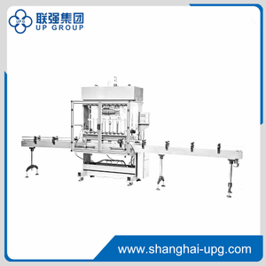LQ Gravity Filling Machine