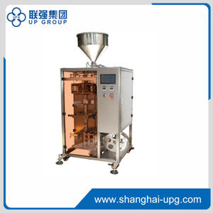 LQ Irregular Shaped Sachet Packaging Machine