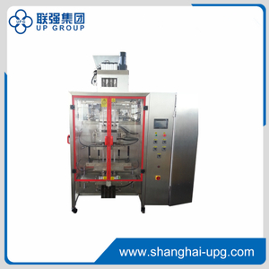 LQDL-320 Automatic Multi-lane Back-sealing Granule Packaging Machine
