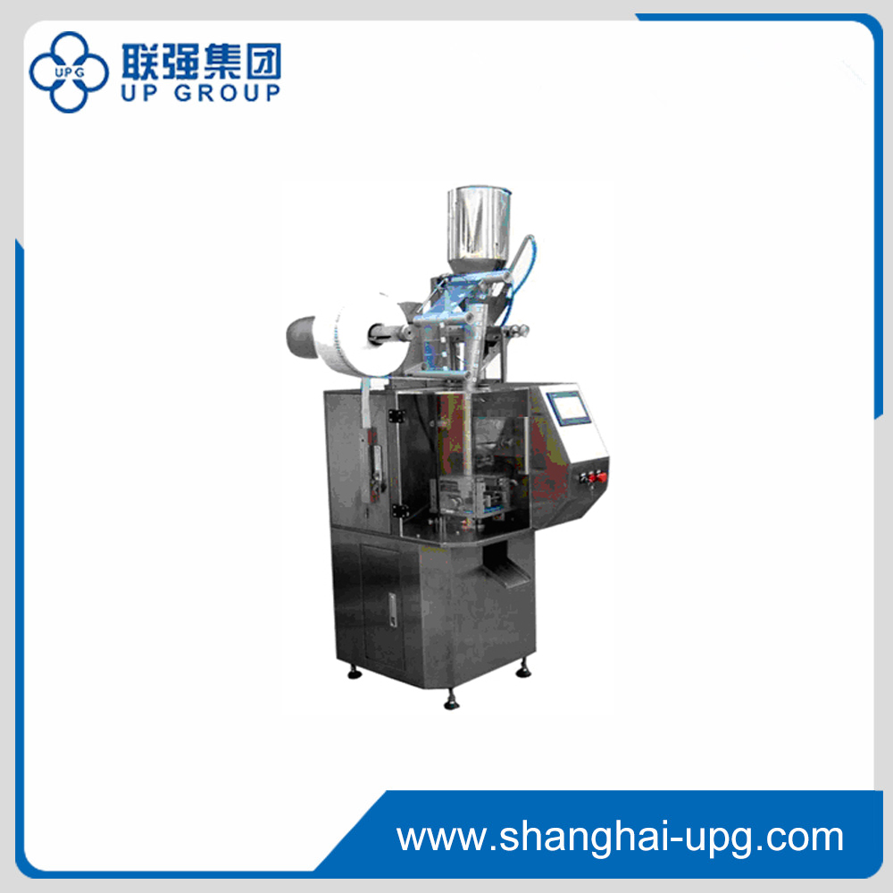 LQ-YC50 Automatic Triangular Teabag Packaging Machine
