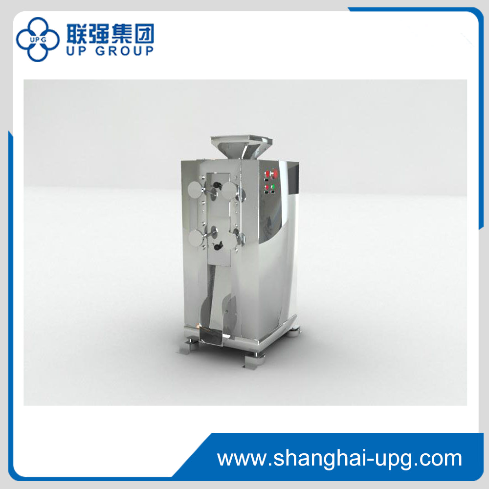 LQYGJ Series Roller Mill