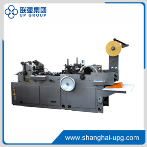 LQTM-410 Automatic Window Patching Machine