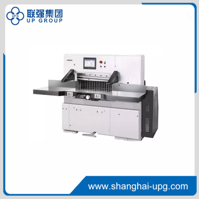 K Series Program Control Paper Cutter