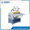LQ-K-540B Manual Double-side Laminating Machine