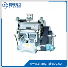 ML-750 Type Flat Press Creasing Die Cutting Machine
