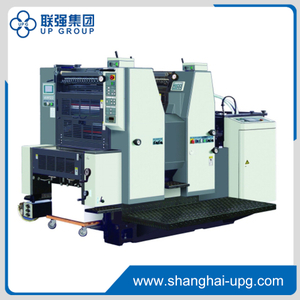 LQIN-522 Two Color Offset Press