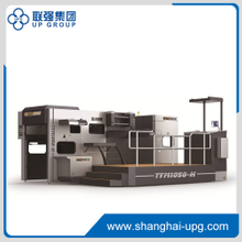 TYM1050-H Automatic Foil Stamping & Die-Cutting Machine