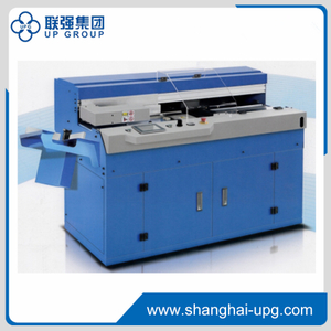LQTS-200 Automatic Binding Machine