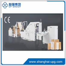 LQBH290 SOS PAPER BAG MACHINE