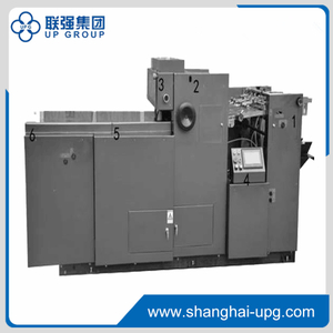 LQCF62-UV Spot UV and Overall Coating Machine