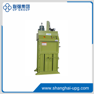 LQ7050T8 Small-sized Vertical Hydraulic Balers
