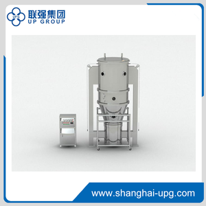 LQFL Series Fluidized Granulating Drier