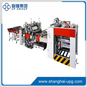 LQ-C45 Metal Sheet Coating Machine