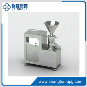 LQJM Series Two-Stage Colloid Mill