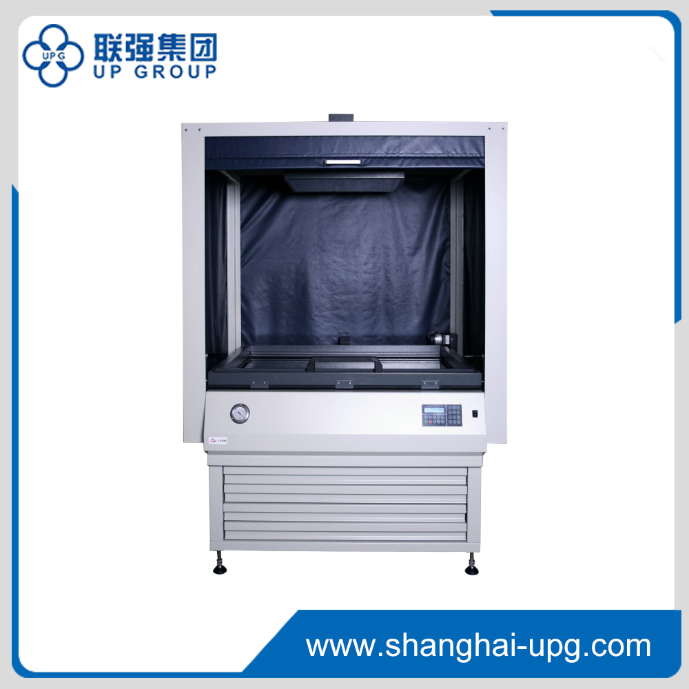 Automatic PS Plate Exposure Machine