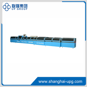 GLK460 High speed book flapping machine