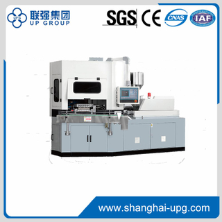 ZHZC30F Injection Blow Molding Machine