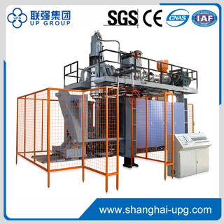 Fully Automatic Energy Saving Blow Moulding Machine