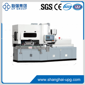 ZH30F Injection Blow Molding Machine