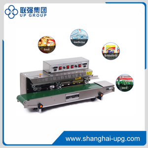 LQFRM 980 Bag Sealing Machine