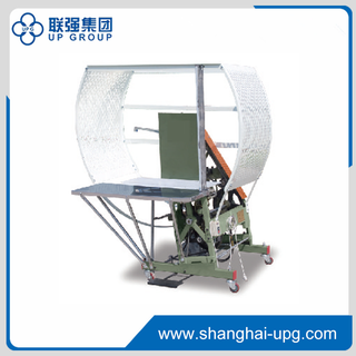 LQJDB-1000M Semi-automatic Bundling Machine