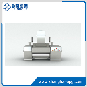 LQCH Series Horizontal Tank-type Mixer