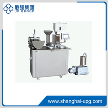 Semi-auto Pellet Capsule Filling Machine