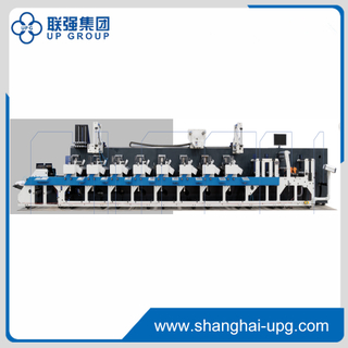 LQ 420/330-Series Flexo Printing Machine