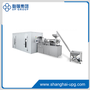LQ Oats Chocolate Production Line