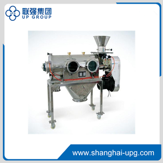 WSA Horizontal Airflow Sieving Machine