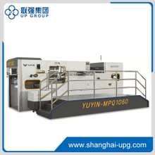 MPQ1060 Automatic Diecutting & Stripping Machine