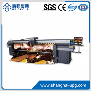 LQ Roll to Roll UV PRINTER