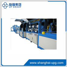 High Speed Paper Angle Bead Production Line