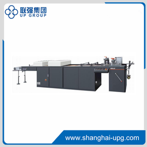 LQPMM Series Digital Inkjet Printing System For Die-cut Paperboard