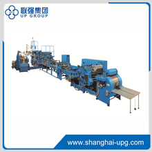 LQ-35H Fully Automatic Paper Bag Making Machine