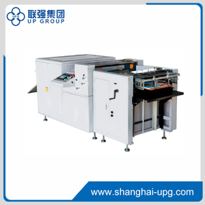 UV-A Series Coater (Automatic)