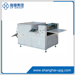 UV-M Series Coater (Manual)