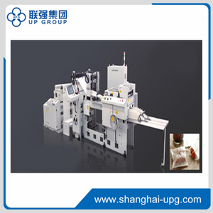 LQFS-1600 Flat&Square Paper Bag Machine