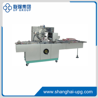LQ-BTB-300C Cellophane Wrapping Machine