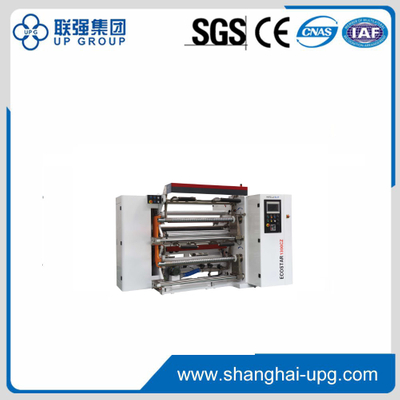 LQCZ-1300 High Speed Slitting Machine