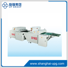 UV-900SF/1200SF Snowflake Curing Machine
