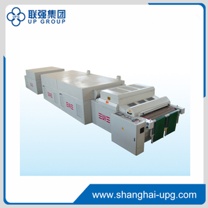 PH-900/1050 Conveyorized IR and UV Dryer