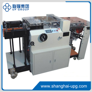 SPB550 High Speed Punching Machine