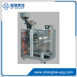 LQ Double Aluminum Packing Machine