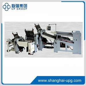 LQ-SY-ZYS78 Full Fence Circular Folding Machine