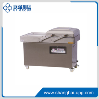 Double Charmber Vacuum Packing Machine