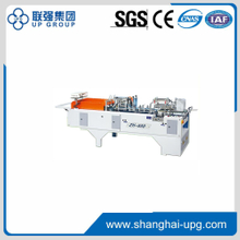 LQ-ZH-500 Mini Automatic Folder Gluer machine