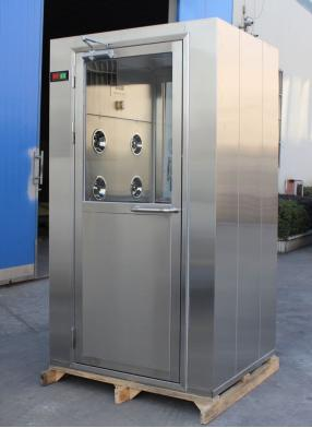 AS-S2-1500 Air Shower
