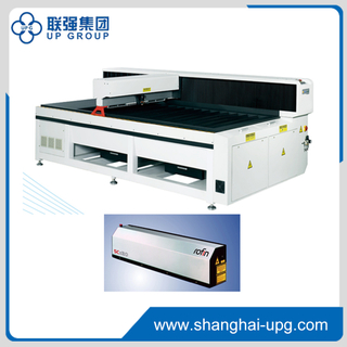 LQA1225/A1530 CO2 Laser Cutting System