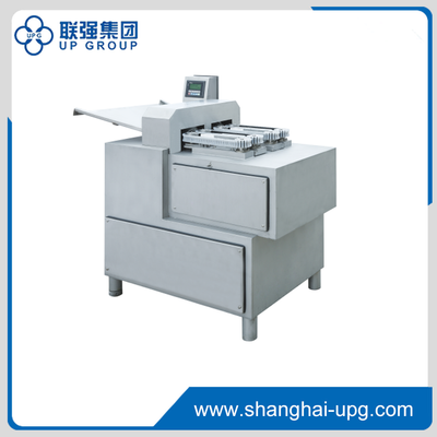LQ-WZC Dual-stationAutomatic Sausage Tying Machine
